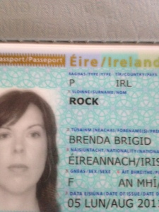 passport brigid